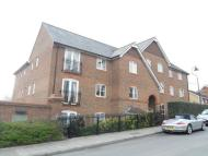 Apartment to rent in Hamilton Place, Aldershot
