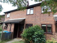 2 bedroom Terraced property in Beaumont Grove, Aldershot