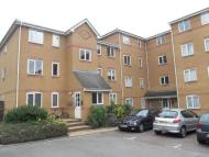 Apartment in Ascot Court, Aldershot