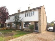 3 bed End of Terrace house in Burrwood Gardens...