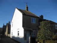 2 bed Cottage in Gables End...
