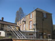 2 bed Apartment in Flat 1 Westcott House 2c...