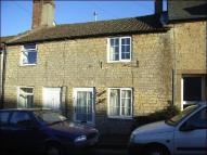 2 bed Terraced property to rent in Barn Street, Crewkerne...