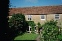 1 bed Detached home in A one bedroom character...