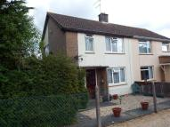 semi detached home for sale in 73a Southmead Crescent...