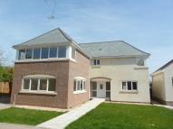 4 bed new property in 5 Brookhill Gardens...