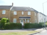 3 bed Terraced home to rent in CANAL WAY, ILMINSTER