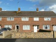2 bed Terraced house to rent in Langmead Place, Crewkerne