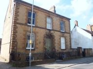 1 bed Flat to rent in East Street, Crewkerne