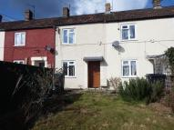 Terraced house to rent in HENHAYES LANE, CREWKERNE...