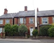 South Street Detached house to rent