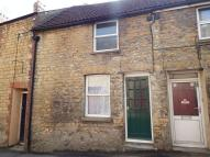 Terraced property in 27 Hermitage Street...