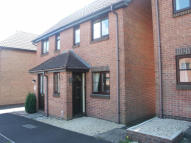 2 bedroom semi detached house in Farrow Close, Chard...