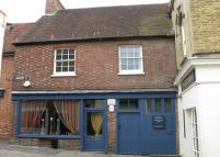 Town House for sale in Petworth, West Sussex