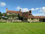 7 bedroom Detached property in Fittleworth, West Sussex