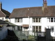 Petworth Cottage to rent