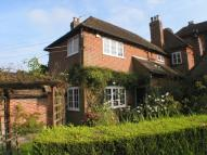 Cottage to rent in Ebernoe, West Sussex