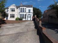 4 bedroom semi detached house to rent in Wrotham Road, MEOPHAM