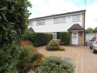 3 bed semi detached house to rent in Carmelite Way, Hartley