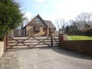 Detached house in Meopham