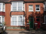 House Share in Wordsworth Road...