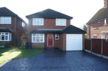 4 bedroom Detached home for sale in Eastwood Road, Rayleigh...