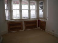 2 bedroom Flat in Palmeira Avenue, Hove...