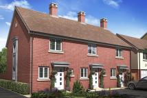 2 bedroom new house in Chapman Way, Eynesbury...
