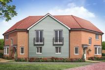 3 bedroom new property in Chapman Way, Eynesbury...