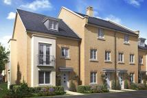 new development in Chapman Way, Eynesbury...
