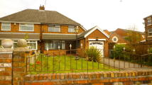 Litherland Park semi detached house to rent