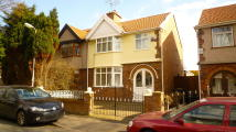 Cambridge Avenue semi detached property for sale