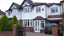 4 bedroom semi detached house in Claremont Avenue...