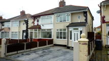 semi detached property for sale in Ranelagh Avenue...