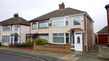 3 bed semi detached house in Hawkshead Drive...