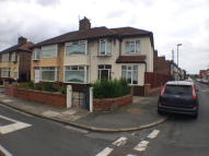 semi detached home in Willowdale Road, Walton...
