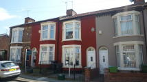 Terraced home to rent in Benedict Street, Bootle...
