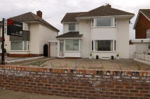 semi detached property in Burbo Bank Road South...