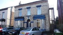 Rossett Road Ground Flat to rent