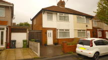 3 bed semi detached property to rent in Wylva Avenue, Crosby...