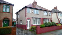 3 bedroom semi detached property to rent in Derwent Drive...