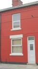 2 bed Terraced house in Longfellow Street...