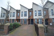 semi detached house in Palmerston Drive...