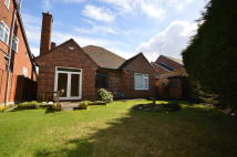 2 bed Bungalow for sale in College Avenue...
