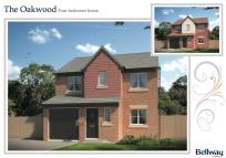4 bed Detached property in Off Spooner Avenue...