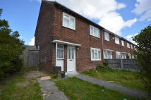 Terraced house in Canterbury Way, Bootle...