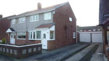 semi detached property in Apollo Way, Netherton...