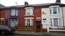 4 bedroom Terraced house for sale in Markfield Road, Bootle...