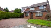 4 bedroom Detached house for sale in Ascot Park, Crosby...