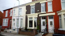 3 bedroom Terraced house for sale in Cambridge Road, Bootle...
